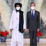चीन और तालिबान